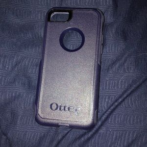 iPhone 7/8 commuter case from OtterBox